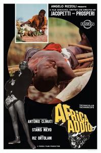Fig 4 Africa Addio Poster