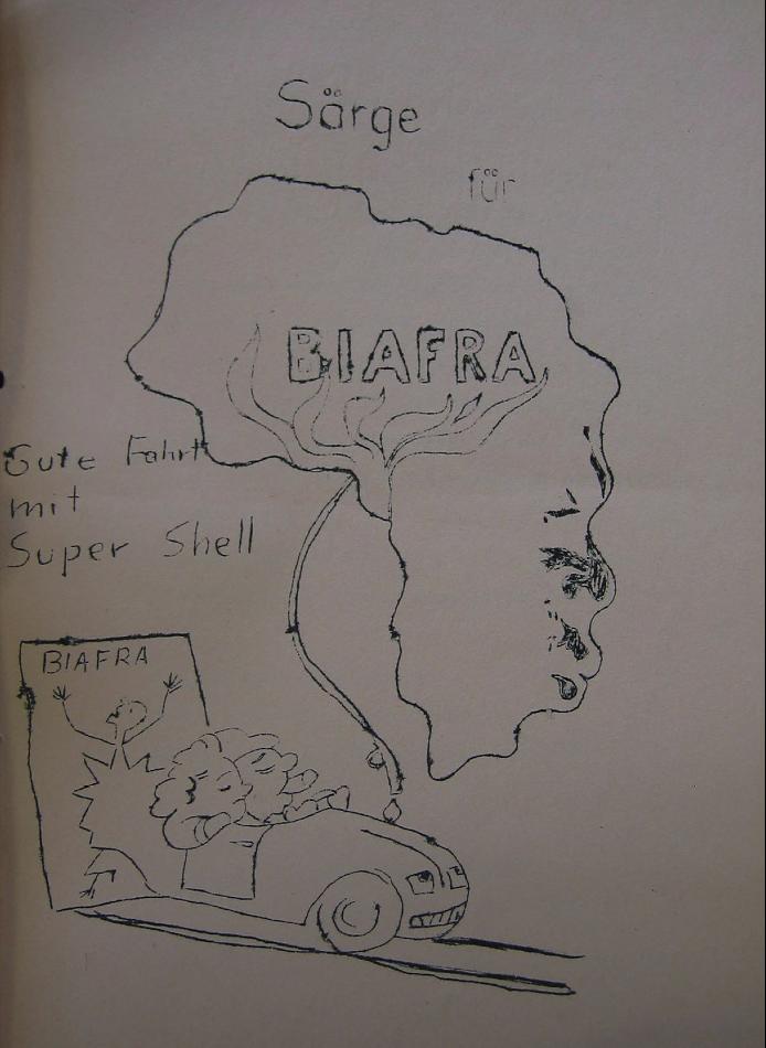 Fig 8. särge für biafra